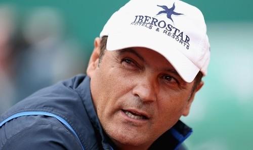 Тони НАДАЛЬ: «Не верю, что Федерер еще выиграет Мэйджор»