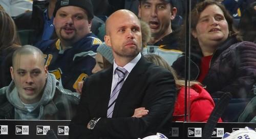 НХЛ. Топ-игрок недели и увольнения тренеров в Эдмонтоне и Сент-Луисе