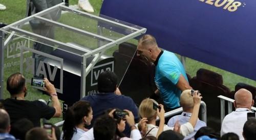 УЕФА не исключает VAR в этом сезоне Лиги чемпионов и Лиги Европы