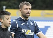 Виталий КОЛЬЦОВ: «Тайсон — лучший игрок в чемпионате Украины»