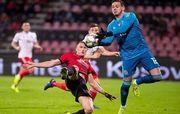 ТМ. Бэйл не помог Уэльсу избежать поражения от Албании
