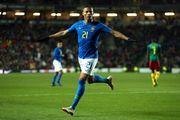 ТМ. Бразилия с минимальным счетом одолела Камерун