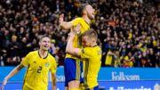 Группа B2. Швеция не пустила Россию в дивизион А Лиги наций
