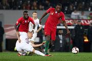Португалия — Польша — 1:1. Видео голов и обзор матча