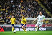 Швеция — Россия — 2:0. Видео голов и обзор матча
