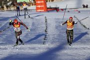 Германия против Норвегии и другие интриги сезона в лыжном двоеборье