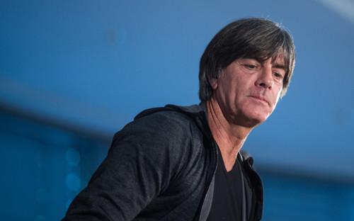 Йоахим ЛЕВ: «В 2018 году сборную Германии больно ударили по лицу»