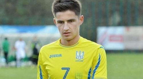 Марьян ШВЕД: «Дебют в сборной Украины - самый важный день в карьере»