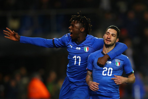 Италия — США — 1:0. Видео гола и обзор матча