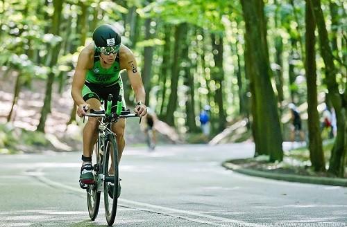 Українець здобув перемогу на турнірі серії Ironman