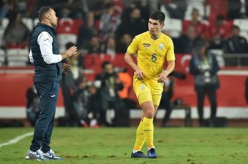 Почему Шевченко и сборную стоит похвалить даже за 0:0 с Турцией