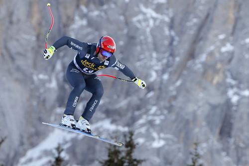 Кровь на трассе. Пять смертельных аварий в горнолыжном спорте