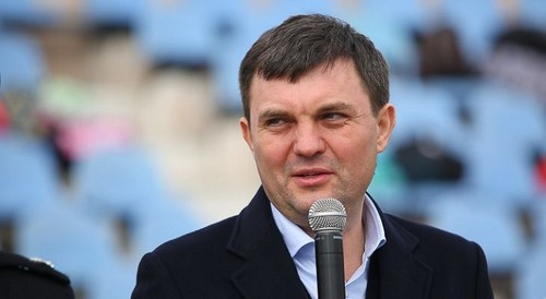 Динамо собирается уволить Красникова