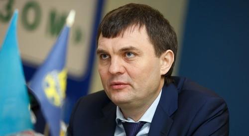 Евгений КРАСНИКОВ: «Впервые слышу об увольнении»
