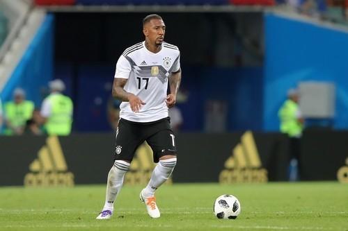 Жером БОАТЕНГ: «Я не завершил карьеру в сборной Германии»