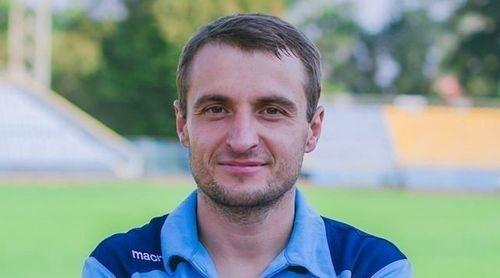 Михайло КОПОЛОВЕЦЬ: «Чому б не бути граючим спортдиром?»