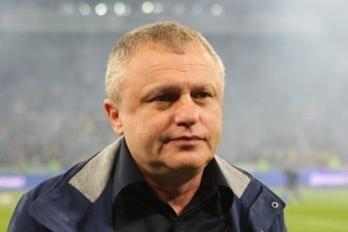 СУРКИС: «Что бы ни говорили, Красников приносит большую пользу Динамо»