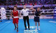 Українка Охота вийшла у фінал чемпіонату світу з боксу в Індії