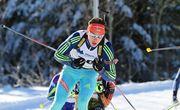 Украинские биатлонисты не попали в топ-10 cпринта в Обертиллахе