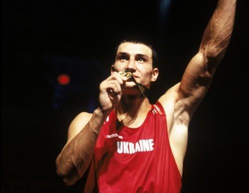 Кличко выступил против исключения бокса из программы Олимпийских игр
