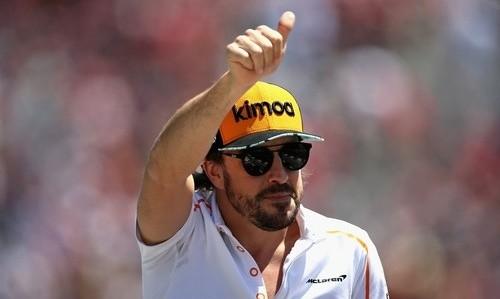 Фернандо АЛОНСО: «На 2019 год планирую много, много разных гонок»