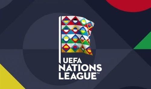Украина примет полуфинальный матч Лиги наций на своем поле