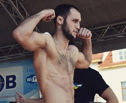 Украинский чемпион М-1 вскоре может перейти в UFC