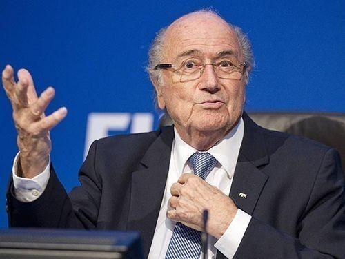 БЛАТТЕР: «ФИФА должна начать расследование в отношении Инфантино»