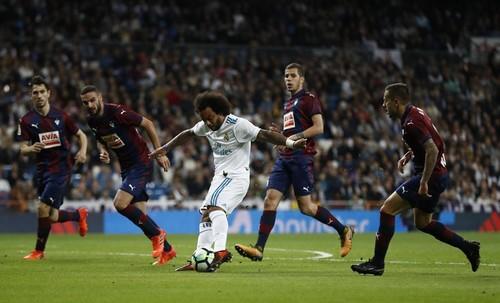 Эйбар – Реал. Прогноз и анонс на матч чемпионата Испании