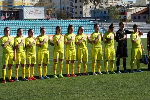 Збірна України WU-17 дізналася суперників у відборі на Євро-2020