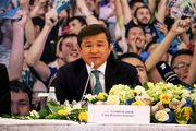 Президент Астаны: «Динамо не будет играть на ничью»