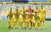 Стал известен состав лиг в следующем сезоне Лиге наций