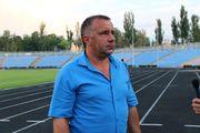 МФК Николаев подтвердил отставку Забранского