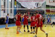 Львовский Барком-Кажаны укрепил свое лидерство в мужской Суперлиге