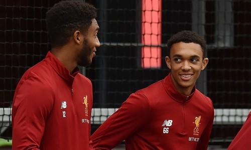 Ливерпуль собирается продлить контракты с тремя игроками