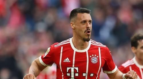 Два английских клуба хотят купить у Баварии Вагнера