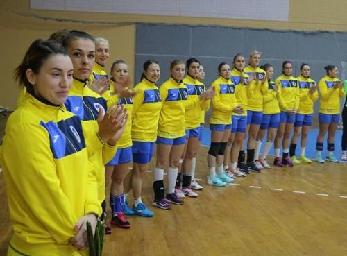 Сборная Украины стартовала с победы на Кубке Турчина-2018