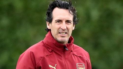 Унаи ЭМЕРИ: «При Венгере Арсенал потерял защитную структуру»
