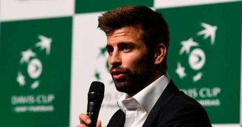 Жерар ПИКЕ: «Планирую приобрести футбольный клуб»