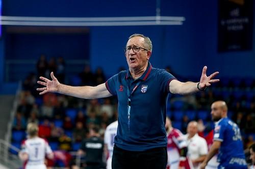 Игра с Мотором станет последней для тренера Загреба в ЛЧ