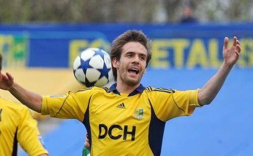 Марко ДЕВИЧ: «Искренне надеюсь, что большой футбол вернется в Харьков»