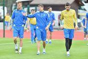 ОФИЦИАЛЬНО: Селезнев вызван в сборную Украины