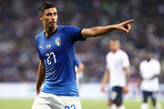 Футболист Удинезе и сборной Италии дисквалифицирован за богохульство