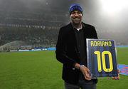 Бывший игрок Интера Адриано: «Постоянно приходил пьяным на тренировки»