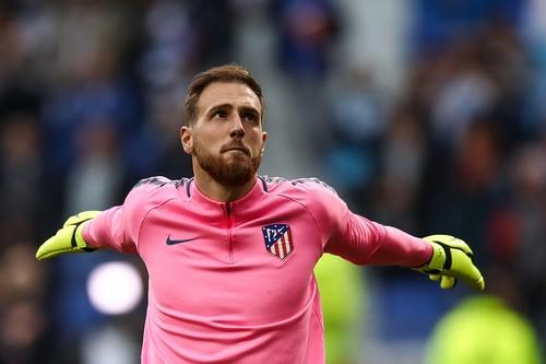 Облак не будет продлевать контракт с Атлетико