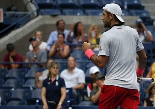 US Open. Маррей проиграл Вердаско во втором круге