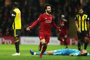 Уотфорд – Ливерпуль – 0:3. Видео голов и обзор матча