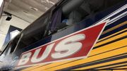 ВИДЕО ДНЯ. Фаны Ривер Плейт забросали камнями автобус Бока Хуниорс