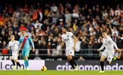 Getty Images. «Валенсия» – «Райо Вальекано» – 3:0