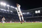 Роналду повторил достижение 50-летней давности
